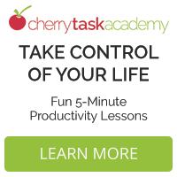 Cherry Task Academy