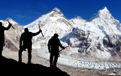 This is Why You Need to Hire a Sherpa Even if You Will Never Climb Everest